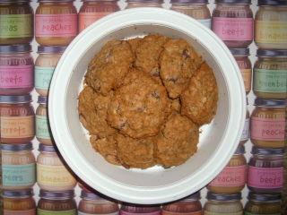 Ali cookies