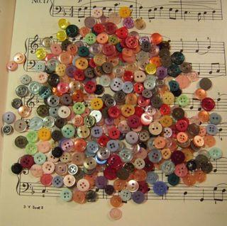 Preet Buttons