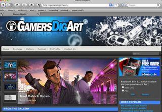 Gamersdigart