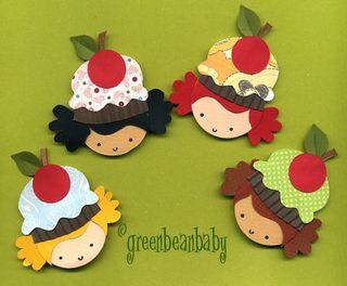 Cherry friends