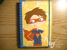Superboy_notebook