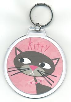Kitty_keychain