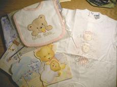 Li_li_baby_gift