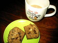 Meghan_bread