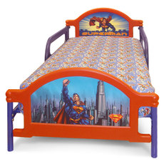 Supermanbed